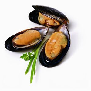 Mussels Whole