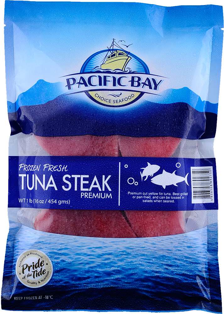 Tuna Steak Premium