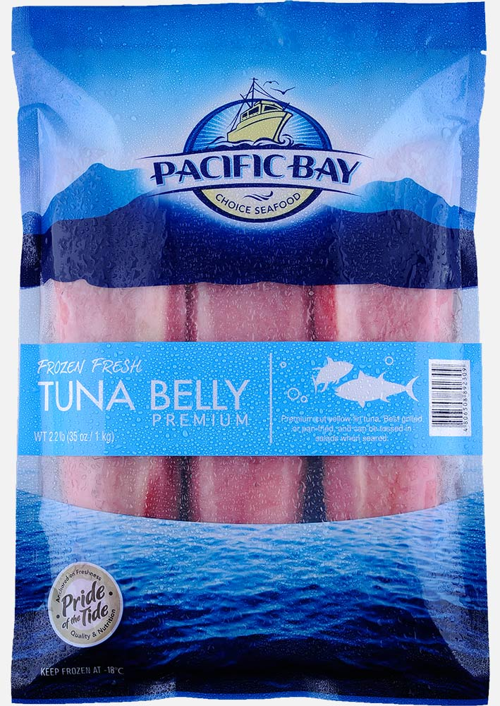 Tuna Belly Premium